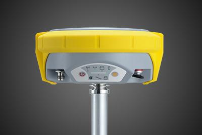 Đầu thu GPS GNSS Geomax Zenith15