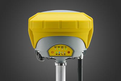 Đầu thu GPS GNSS Geomax Zenith35 Pro