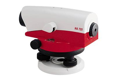 Máy thủy chuẩn tự động Leica Na730